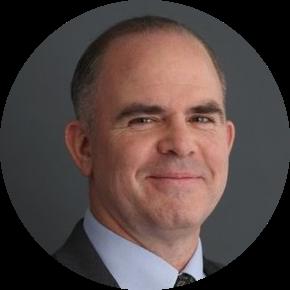 Michael Bryson, Senior Vice President, PJM