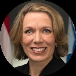 Miranda Ballentine, Chief Executive Officer at Renewable Energy Buyers' Alliance
