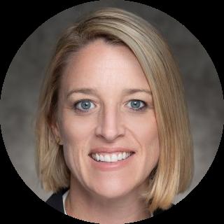 Kate Marks, Deputy Assistant Secretary at U.S. Department of Energy (DOE)