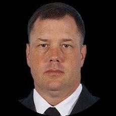 Col. John Blackburn, G6 / Chief Information Officer at Kentucky Army National Guard