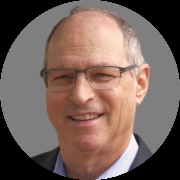 Dr. Paul Stockton, President, Paul N. Stockton LLC. Former US Assistant Secretary of Defense for Homeland Defense and Americas Security Affairs